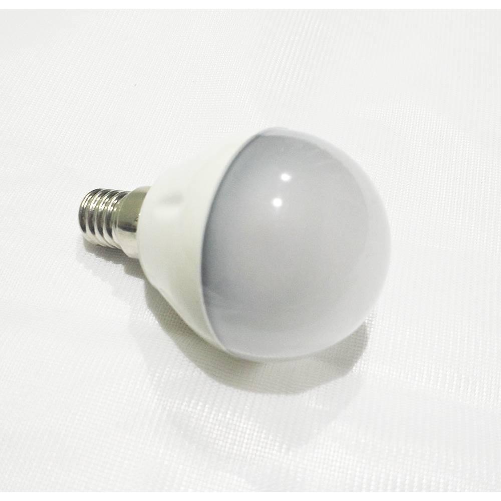 Bombilla led e14 5w regulable - Bombilla led 5w ...