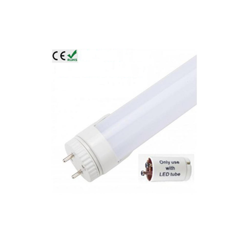 tubo led 60cm rotatorio cebador