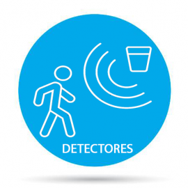 Detectores de movimiento decoled valencia - Detectores de movimiento ...